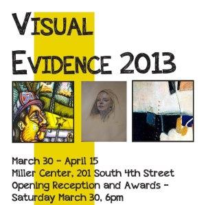 Visual Evidence